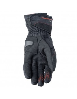 Five WFX2 WP Gloves Black/Red