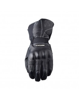 Five WFX Skin Zero Minus Gloves Black