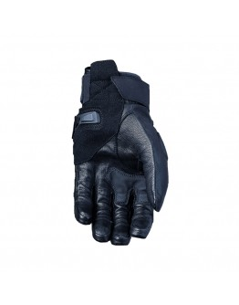 Five Boxer Gloves Black