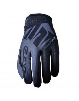 Five Γάντια MXF4 Black