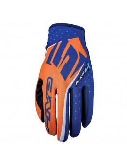 Five Γάντια MXF4 Orange