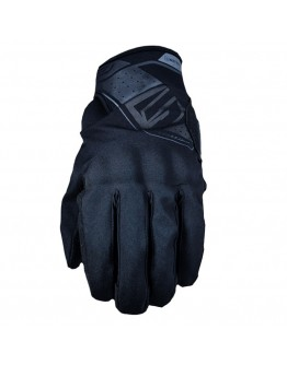 Five RS WP Gloves Black