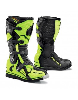 Forma Dominator Comp 2.0 Μπότες Black/Fluo Yellow