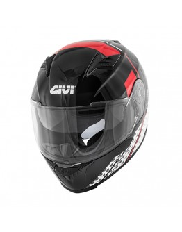 Givi H50.5 Tridion Vortix Magnus Black/White