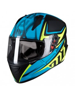 MT Stinger Acero Matt Blue