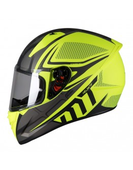 MT Stinger Acero Matt Fluo Yellow