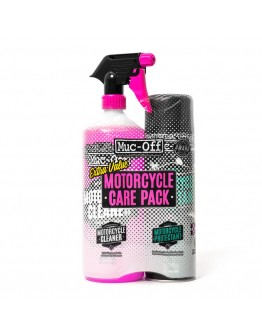 Muc Off Καθαριστικό & Γυαλιστικό Duo Care Kit