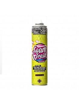 Muc Off Καθαριστικός Αφρός Foam Fresh 400ml