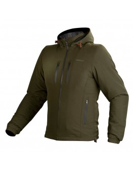 Nordcode Citizen II Jacket Olive