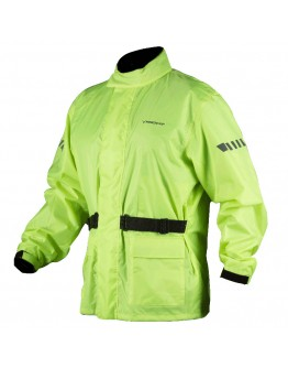 Nordcode Rain Jacket II Fluo Yellow