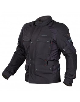 Nordcode Horizon Jacket Black