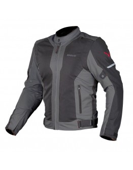 Nordcode Jackal Jacket Dark Grey