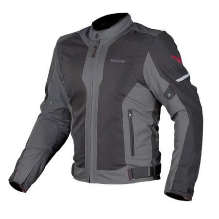 Nordcode Jackal Jacket Dark Grey