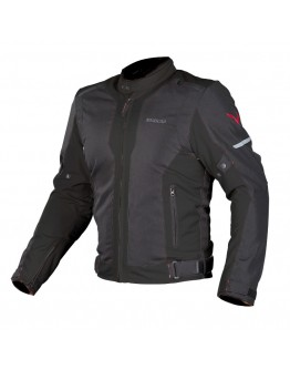Nordcode Jackal Jacket Black
