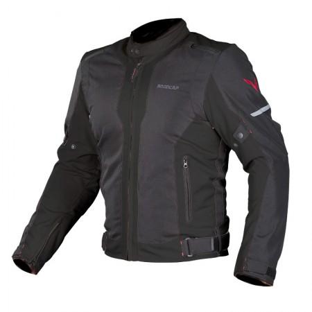 Nordcode Jackal Jacket Black