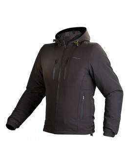 Nordcap Citizen II Jacket Black