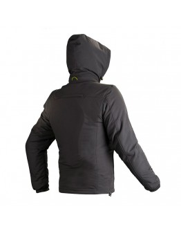 Nordcode Citizen II Jacket Black