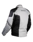Nordcap Storm Jacket Grey/Black