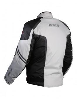 Nordcap Storm Jacket Grey/Black