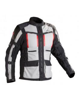 Fovos Discovery Jacket Grey/Black