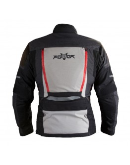 Fovos Discovery Jacket Grey/Black