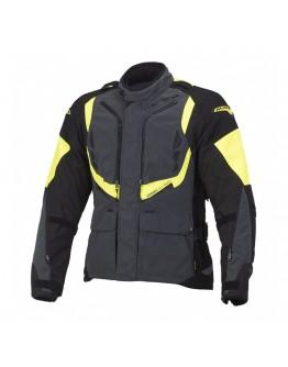 Macna Vosges Jacket Grey/Fluo