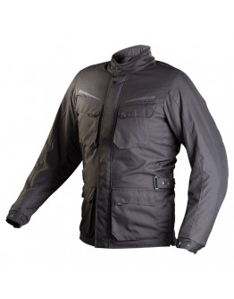 Nordcap Berlin Jacket Black