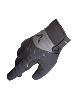 Nordcap Stratos Gloves Black/Grey