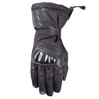 Nordcode Tourer Γάντια Black