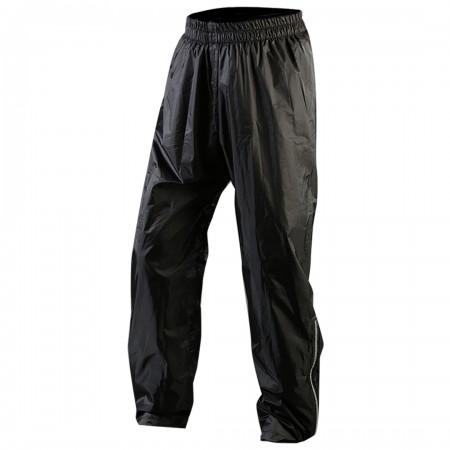 Nordcode Rain Trouser Παντελόνι Αδιάβροχο Black