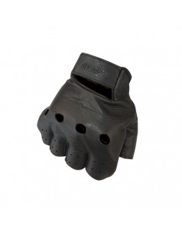 Nordcap City II Gloves Black