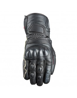 Nordcap Track Gloves Black