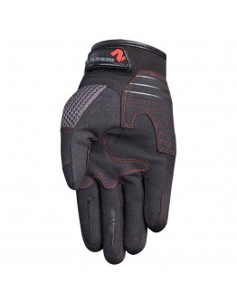 Nordcap Tech Pro Gloves Grey/Black
