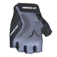 Nordcode Cycle Pro Γάντια Black