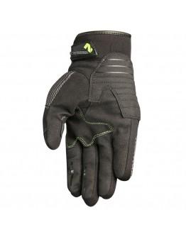 Nordcap Tech Pro Gloves Grey/Fluo