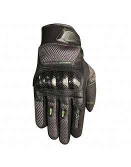 Nordcap Tech Pro Gloves Grey/Fluo