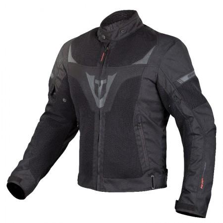 Fovos Attack Jacket Black