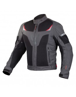 Fovos Attack Jacket Dark Gray