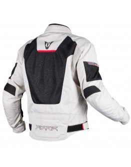 Fovos Attack Jacket Ice Gray