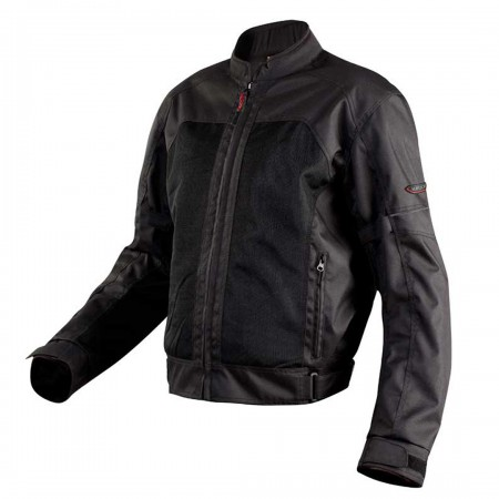 Nordcap Eolos Jacket Black