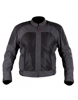Nordcap Eolos WR Jacket Dark Grey