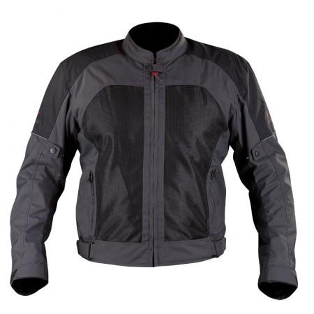 Nordcap Eolos Jacket Dark Grey