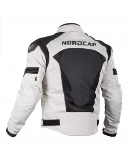 Nordcap Fight Air Jacket Grey