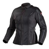 Nordcap Fight Air Lady Jacket Black
