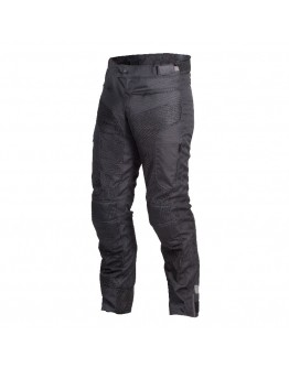 Fovos Attack Pant Black