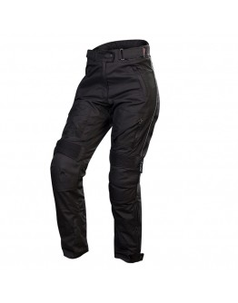 Nordcap Adventure Pant Lady Black