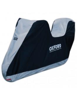 Oxford Κουκούλα Aquatex Outdoor Cover Για Βαλίτσα