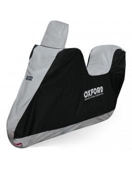 Oxford Κουκούλα Aquatex Scooter με Βαλίτσα