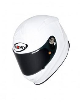 Suomy SR Sport White