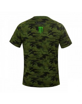T-Shirt 46 Monster Camp Camo